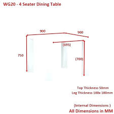 standard table runner size standard table dimensions charming size of dining room table for