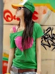 wallpaper girl style download girl in style wallpaper 240x320 wallpoper 4817