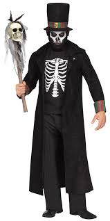 voodoo king witch doctor costume all ladies halloween costumes