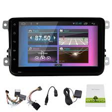 eincar online newest special gps car stereo receiver for vw polo
