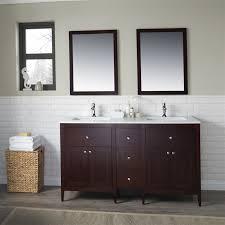 Bathroom Cabinet Manufacturers Vanity Watson 60 D Quartz Stone