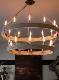 Easy Diy Chandelier 50 Diy Chandelier Ideas To Beautify Your Home Pink Lover
