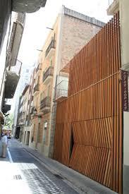 best 25 wood slats ideas on pinterest wood architecture timber