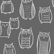 white owl 2 wallpapers owl fabric wallpaper u0026 gift wrap spoonflower