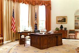 White House Oval Office Desk Office Desk Desk Oval Office The White House Desk Oval Office