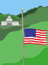Flying The Flag At Half Staff The Half Staff Tribute Is Overused U2013 Daily Utah Chronicle