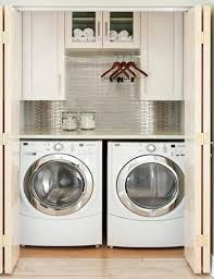 How To Decorate A Laundry Room Small Room Design Best Laundry Room Small Spaces Ideas Shelving