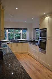 new kitchen small extension and new kitchen chesham braid construction
