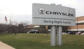 fiat chrysler to lay off 1 300 workers at sterling heights plant