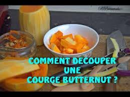 comment cuisiner les butternuts comment découper une courge butternut rpetiteetoile