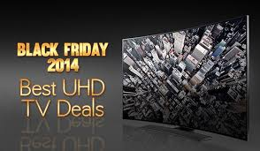 best tv sale deals black friday 2014 black friday deals top 5 best samsung 4k tv sales