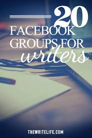 resume writing group reviews 20 facebook groups for writers you don t want to miss fbfowriters