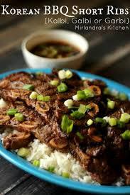 25 best korean style ribs ideas on pinterest korean beef short
