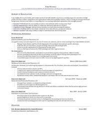 administrative assistant resume skills profile exles administrative assistant resumes sles free resume exles