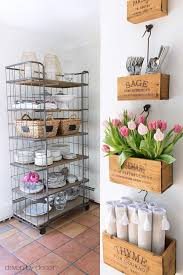 Storage Bakers Rack Best 25 Bakers Rack Ideas On Pinterest Bakers Rack Decorating
