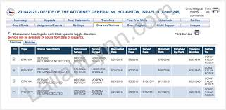 texas child support table israel houghton sued by attorney general for child support for two