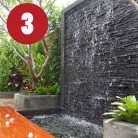 family garden plan thai garden design