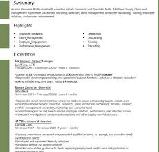 Best Format Of Resume by Exclusive Ideas Format Of A Resume 12 Format 2016 Cv Resume Ideas