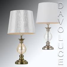 Table Lamp Bases Brisbane Telbix Crest Table Lamp Davoluce Lighting