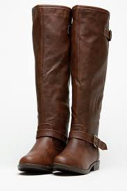 s boots knee high brown knee high boots