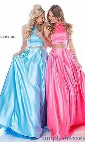 pink formal dresses short pink prom dresses