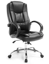 amazon com neader high back office leather executive chair
