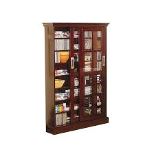 Stereo Cabinets With Glass Doors Media Storage Tv Stands U0026 Entertainment Centers Living Room
