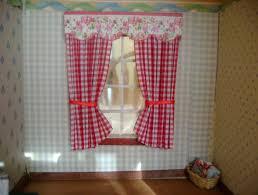 curtains kitchen curtain design ideas amazing cafe style