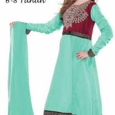 Baju Anak India baju muslim anak perempuan terbaru 2015 model india fashion trendy