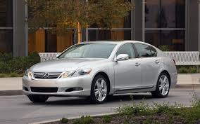 lexus gs 350 gas octane pricing and minor tweaks announced for 2011 lexus model range