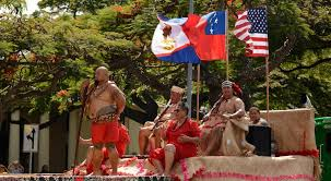 Festival Of Flags American Samoa Holidays And Festivals