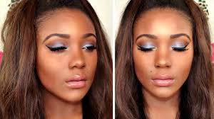 eyeshadow tutorial for brown skin makeup tutorial for light brown skin easy makeup ideas