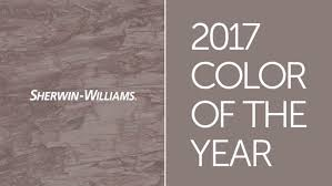 sherwin williams taupe 2017 sherwin williams color of the year poised taupe