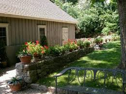 House Gardens Ideas Simple Small Garden Ideas Designs To Relieving Easy Rock And