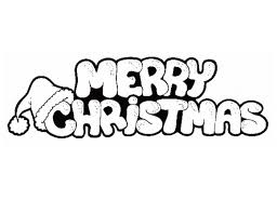 merry christmas writing learntoride