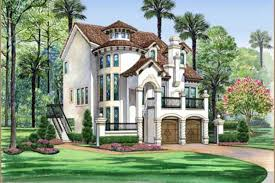 mediterranean house plans with pool 3 story house with pool 3 story mediterranean house plans