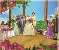 barbie island princess wallpapers barbie