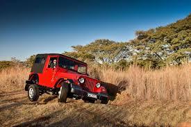mahindra jeep thar 2017 raceview motors alberton 2017 mahindra thar crde 4x4 ref 399