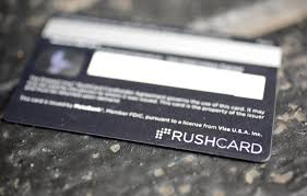 metabank prepaid cards rushcard says it will reimburse customers the new york times