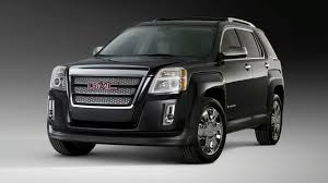 gmc terrain 2018 black gmc to introduce a new model in approximately 12 months