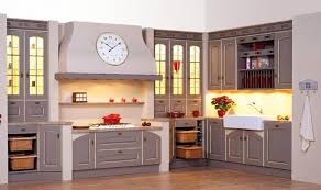 vitrine pour cuisine deco de salle de bain 12 cuisine avec vitrines photo 610 de