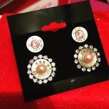 bullet stud earrings 27 bullet earrings designs ideas models design trends