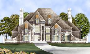 european house plans pontarion castle house plans european house plans