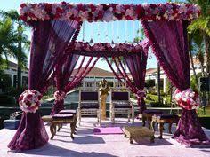 Indian Wedding Mandap Rental New York Ny Indian Wedding By Maxphoto Ny Manhattan Fans And