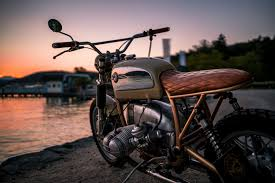 custom bmw nct motorcycles bmw r100t