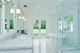 White Bathroom Designs With Fine Bathroom Design Ideas White - White bathroom design