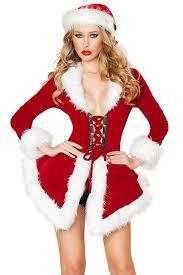 santa costume christmas santa claus costume new women santa costume