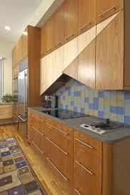 Can You Paint Mdf Kitchen Cabinets Backsplash With Dark Countertops How To Repaint Mdf Cabinets Can