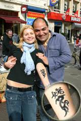 henna tattoo in amsterdam amsterdam info