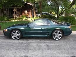 new mitsubishi 3000gt 1996 mitsubishi 3000gt photos specs news radka car s blog